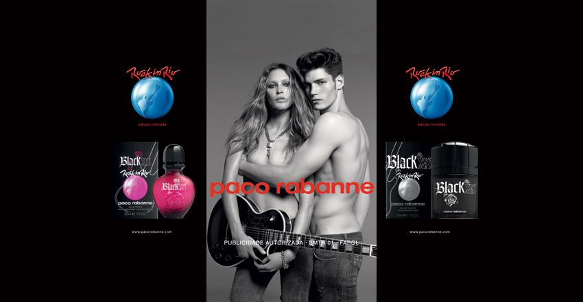 arte-paco-rabanne-taxidoor-rock-in-rio-perfume
