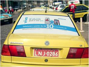 Vivo no Taxidoor