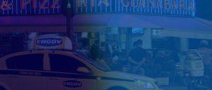 FAROL Mídia em Táxi é o melhor serviço de publicidade em táxi do Brasil