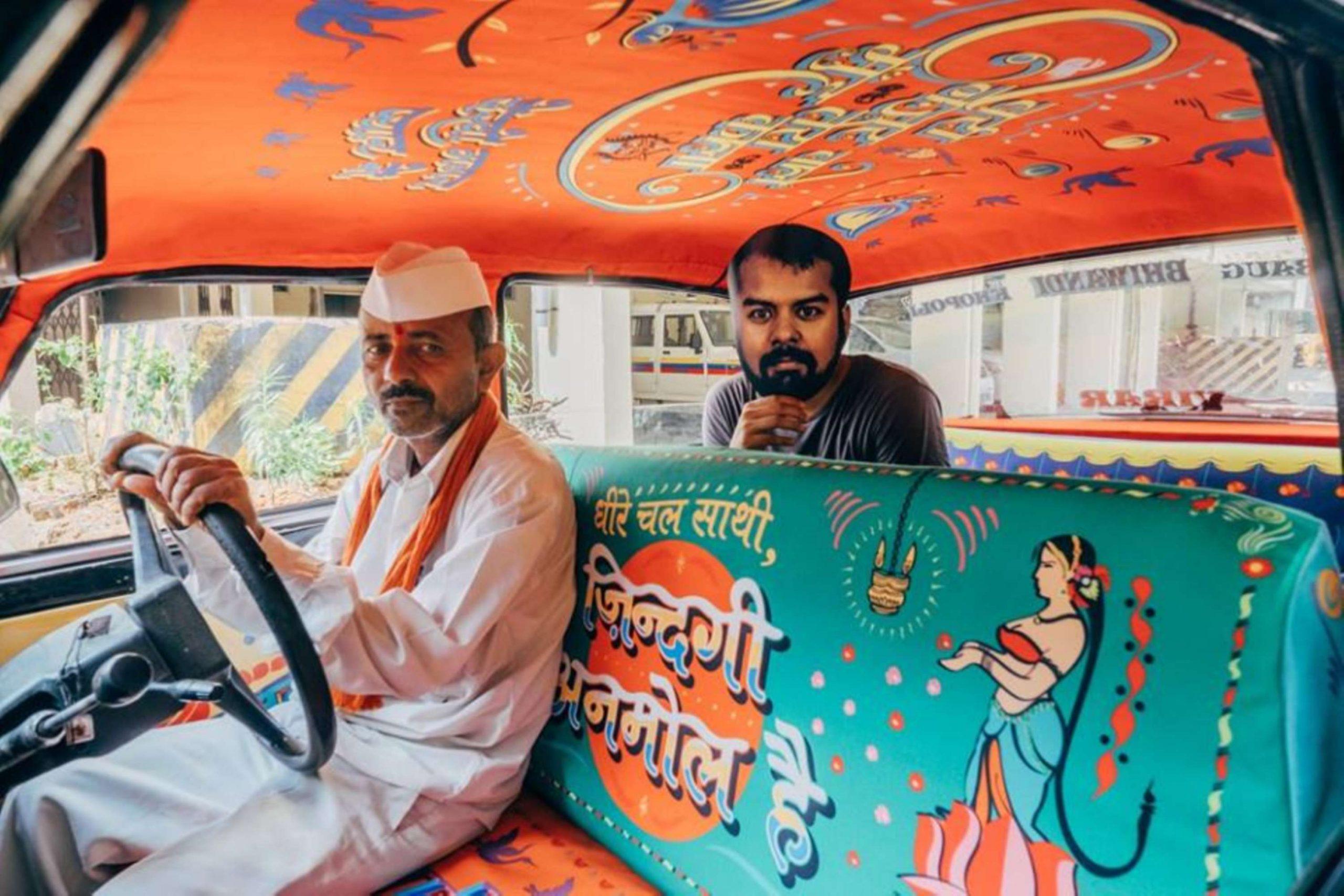 taxi-publicidade-propaganda-India-criativo