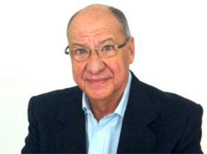 Eugênio Menezes Sócio e Diretor da Farol Mídia em Táxi
