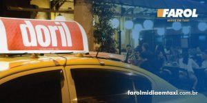 São mais de 27 anos de Mídia em Táxi e nesse tempo ajudamos a construir muitas marcas
