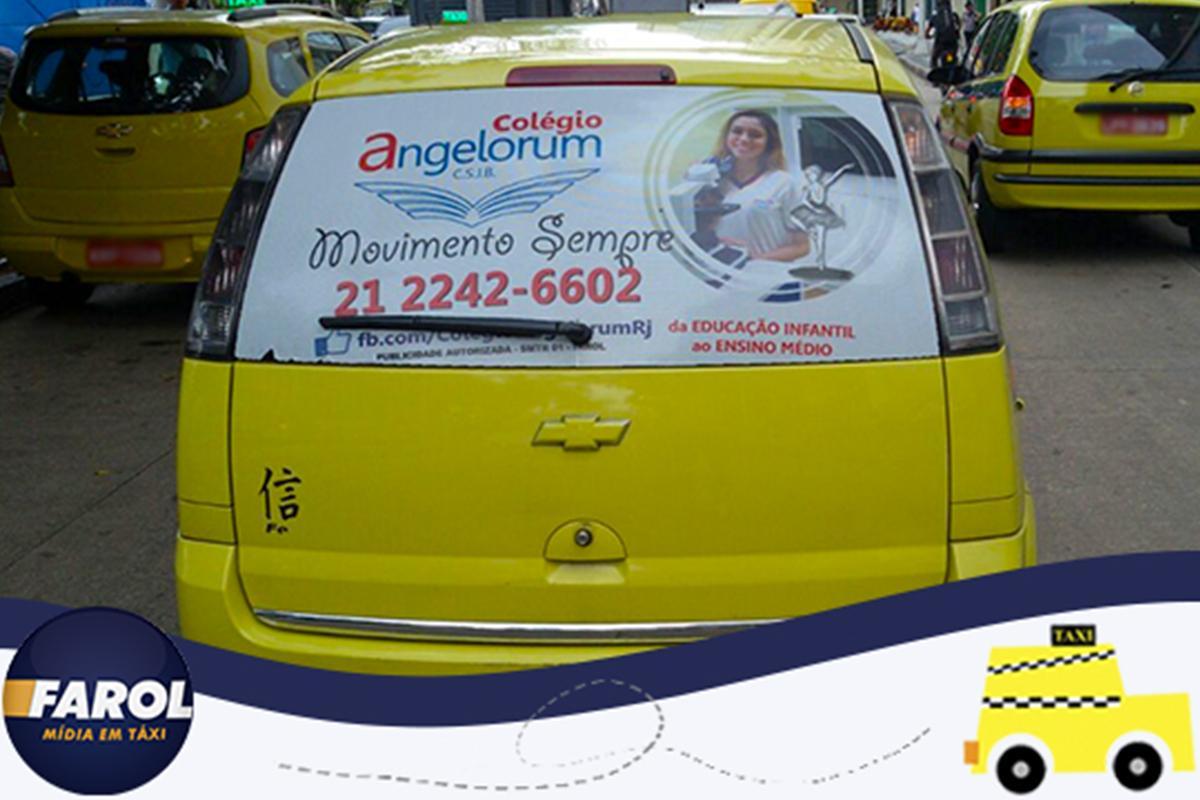 COLÉGIO ANGELORUM