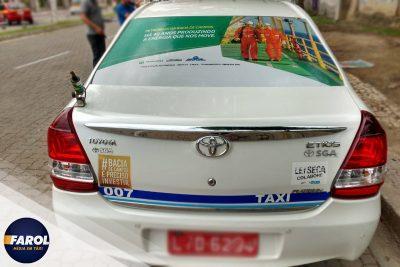taxidoor-Petrobras
