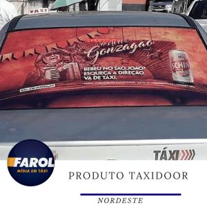 taxidoor