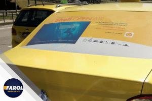 taxidoor-Shell-Opne-Air