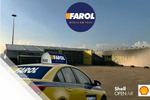 Shell-Open-Air