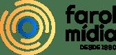 Farol | Mídia em Táxi Logotipo