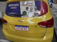 Mercado Extra - Taxiddor - Centro do Rio de /janeiro