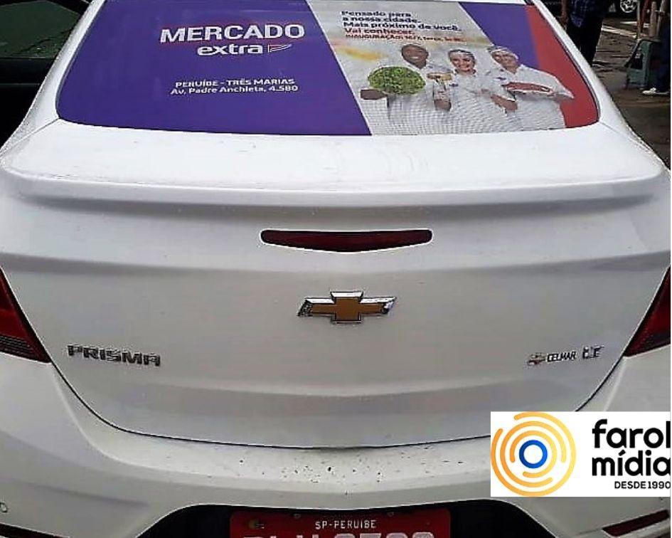 Mercado Extra também em Peruíbe sp