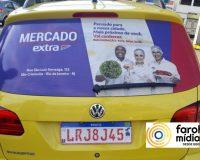 Mercado Extra Sao Cristovao