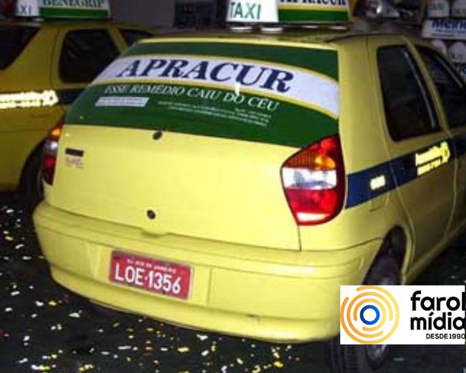Apracur Taxidoor