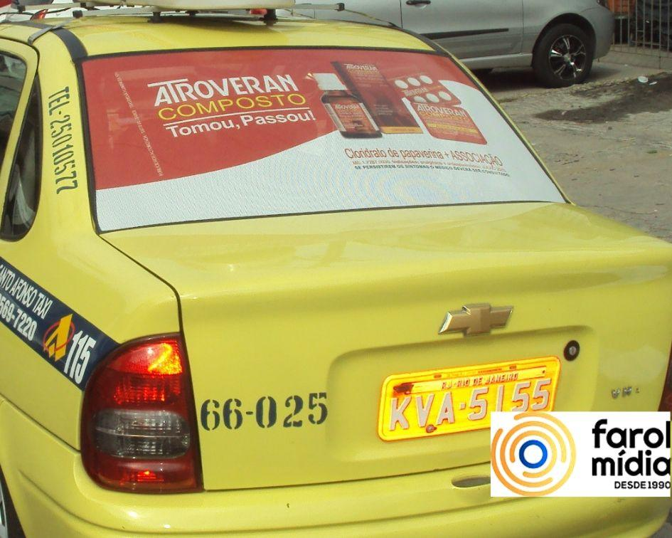 Atroveran Composto taxidoor