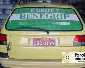 Benegrip taxidoor