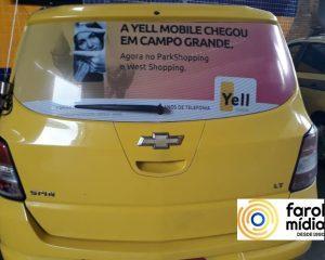 Yell Mobile Campo Grande