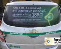 taxidoor para telefonia Oi