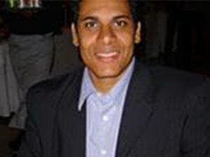 Robson Drumond - Farol Mídia em Táxi